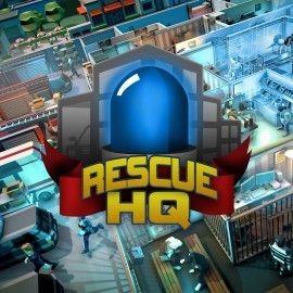 Rescue HQ - The Tycoon Xbox One & Series X|S (ключ)
